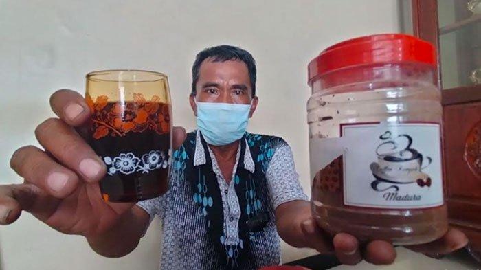 Resep dari Kyai, Kopi Rempah Buatan Pak RT di Surabaya Ini Bisa Raup Jutaan Rupiah