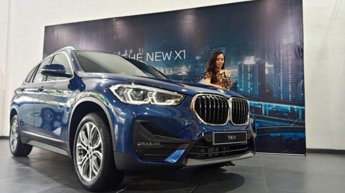 Baru Melucur Hari Ini di Surabaya, Inden BMW X1 sDrive18i di Jatim Sudah Tembus 8 Unit