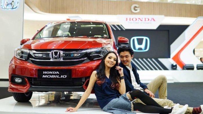 HSC Tawarkan Program Akhir Tahun Beli Honda, Pasti Untung! Mobilio & BR-V Kena Subsidi hingga 4 Juta