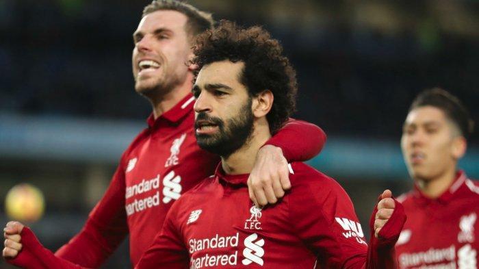 Gara-gara Serbuan Fans, Bintang Liverpool Mohamed Salah Pernah Gagal Laksanakan Salat Idulfitri