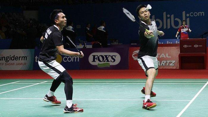 17 Wakil Indonesia Lanjutkan Perjuangan di Japan Open 2019, Ini Jadwalnya Lengkapnya