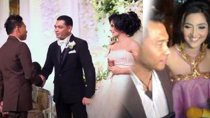 Momen Anang Hermansyah Datangi Pernikahan Krisdayanti & Raul Lemos Disorot Lagi, Raut Muka Ketegaran