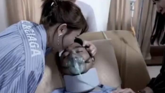 Arya Saloka Dibully Gara-gara Masker Terbalik, Amanda Manopo Auto Bela 'Suami': Dia Gak Sendirian