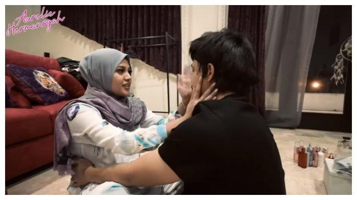 Baru Ketahuan Akhirnya Penyebab Aurel Keguguran, Dokter Omeli Istri Atta, Sudah Sampai Ditegur Keras