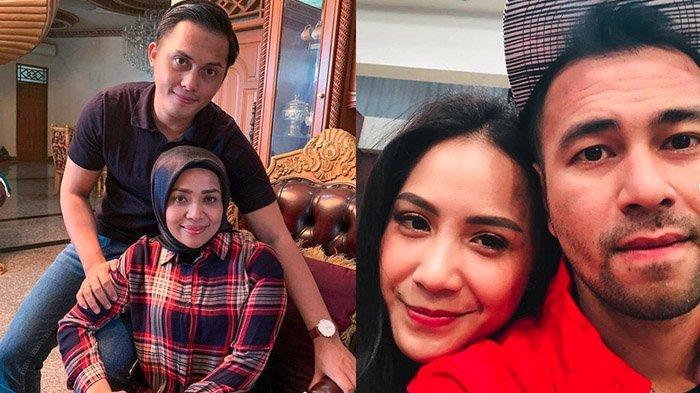 Raffi Ahmad Ledek Muzdalifah Simpan Barang Jadul di Kamarnya, Istri Fadel Islami Sewot