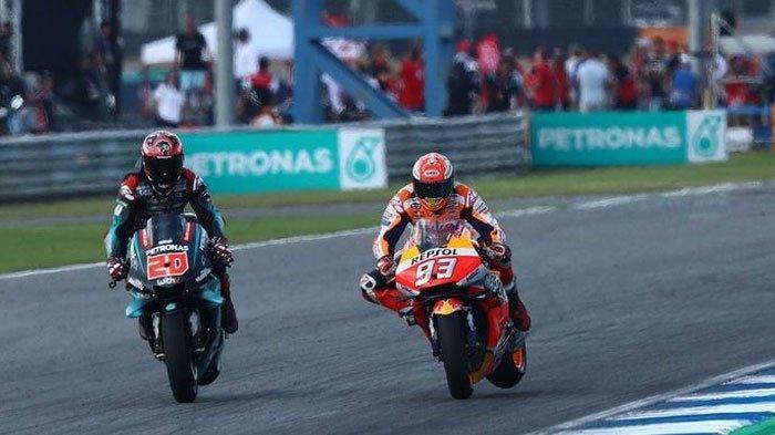 MotoGP 2020 Seri Asia Bisa Batal, Faktor Ini Jadi Penyebabnya