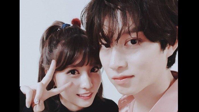 Sempat Bungkam, Momo TWICE Tulis Surat untuk Penggemar Pasca Hubungannya dengan Heechul Terkuak