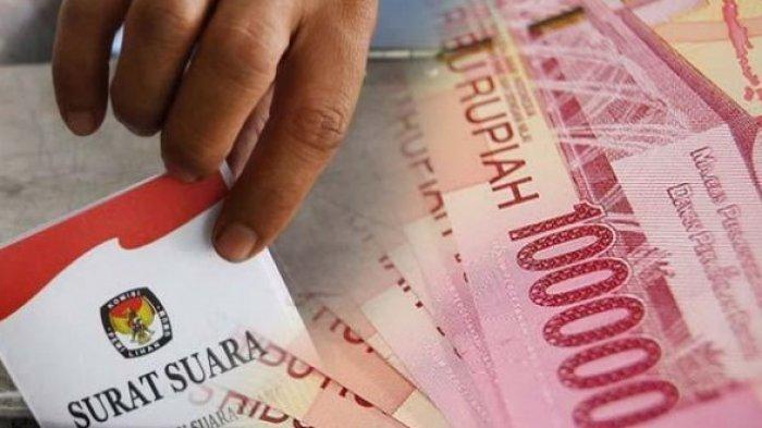 Bawaslu Bojonegoro Memproses Empat Orang yang Diduga Lakukan Money Politic