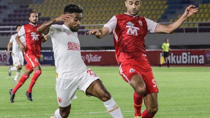Hadapi PS Sleman di Perebutan Juara 3 Piala Menpora 2021, PSM Makassar Siap Tampil Habis-habisan