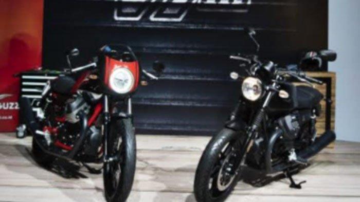 Moto Guzzi V7 III Resmi Mengaspal di Indonesia, Ditawarkan dengan Dua Model