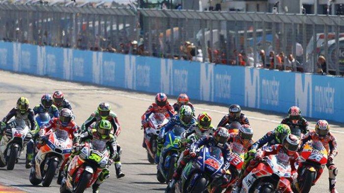 Dorna Sports : Jadwal Race MotoGP Bakal Segera Dirilis, Tapi Masih Tunggu Agenda Balap Formula One