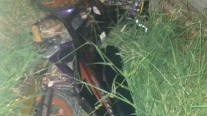 Motor Satria Fu Vir Teronggok di Semak Belukar Rungkut Sudah Diambil Pemilik, Ternyata Korban Begal