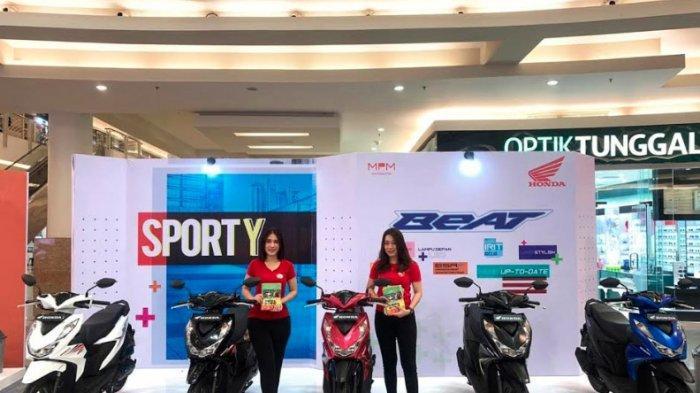 Resmi Diperkenalkan di Royal Plaza Surabaya, Ini Update Harga Lengkap All New Honda BeAT 2020