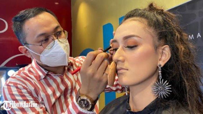 Hoong Beauty Ajak MUA Pemula Belajar Banyak Look, Jangan Fokus Make Up Wedding: Lebih Kaya Job