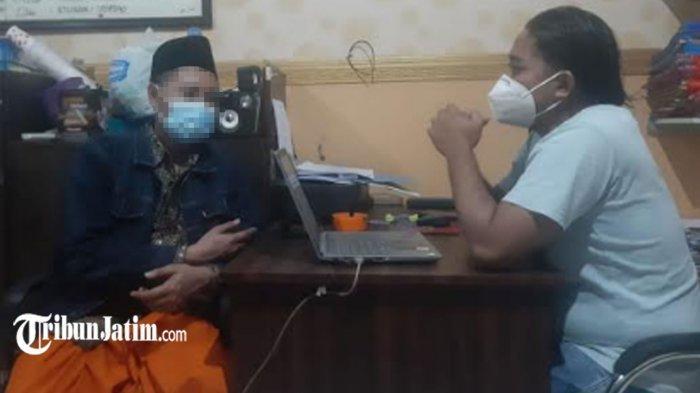 Putus, Pria Sampang Minta Jutaan Rupiah ke Mantan Pacar, Ancamannya Sebar Video Vulgar di Sosmed