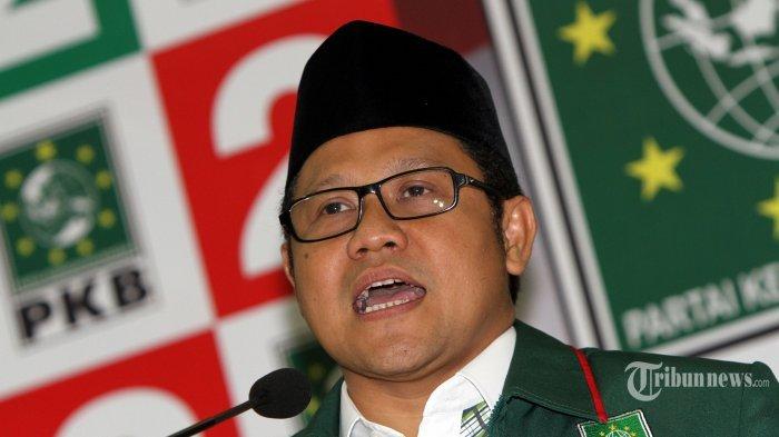 PKB Tunggu Rekomendasi Cak Imin Soal Nama Wakil Ketua DPRD Jawa Timur