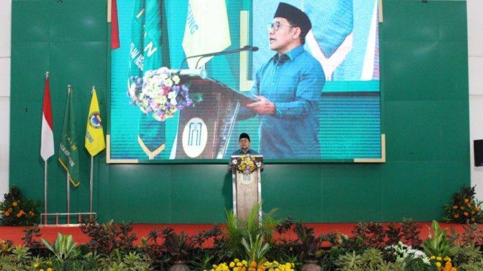 Said AgilSirajSebut Muhaimin Iskandar Sebagai Calon Presiden 2024