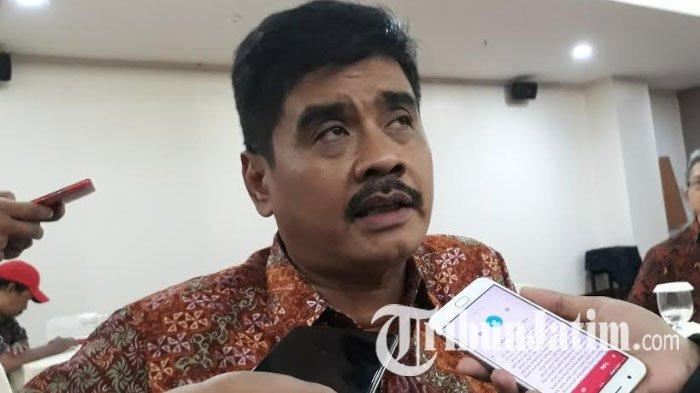 Pilwali Surabaya 2020, Machfud Arifin Pilih Dirut PDAM Mujiaman Jadi Wakil, Ini Kata Tim Pemenangan