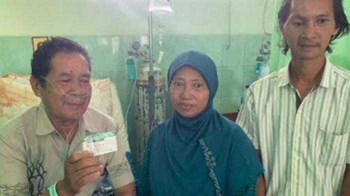 Cerita Mukarromah Warga Tulungagung Daftar JKN-KIS, Awalnya Takut, Kini Bersyukur: Tak Khawatir Lagi
