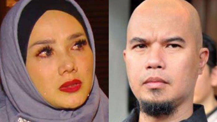 Jarang Terekspos, Mulan Jameela Ternyata Punya 5 Anak, Ahmad Dhani Terpukul Sama Nasib Adik Safeea