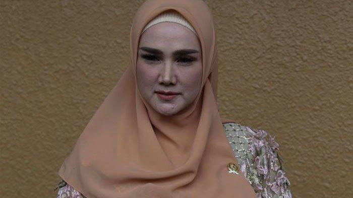 Sumber Kekayaan Mulan Jameela Istri Ahmad Dhani, Harta Naik 78 Juta Setelah Banting Setir Jadi DPR