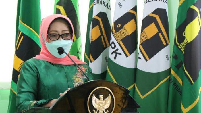 Mundjidah Wahab Punya Sederet Tantangan Pimpin PPP Jatim, Pengamat: Segera Konsolidasi Internal