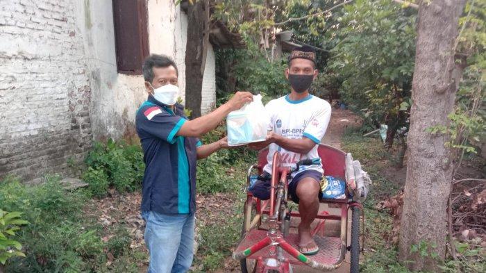 Warga Disabilitas Kota Kediri Dapat Kemudahan Dalam Mengurus Adminduk
