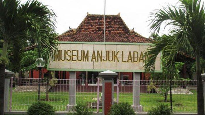 Rencana Pemindahan Museum Anjuk Ladang Dipertanyakan DPRD, Dua Tahun Diusulkan Belum Ada Realisasi