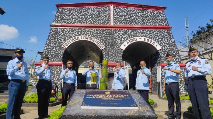 Ada Museum di Lapas Lowokwaru Malang, Jadi Tempat Wisata, Punya Koleksi Wajan Raksasa & Genset Kuno