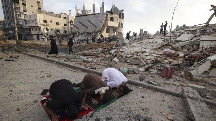 Terjawab Alasan Israel dan Palestina Sulit Damai, Ketegangan Terus 'Memanas', Dosen Bahas 3 Faktor