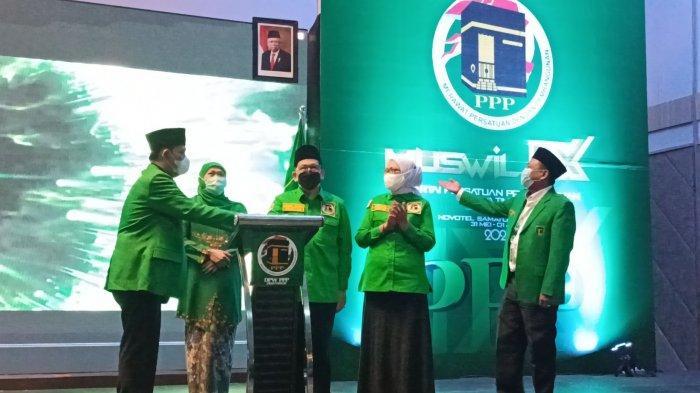 SK Kepengurusan PPP Jatim Belum Turun, Pengurus Cabang Sambat, Pertanyakan Kekosongan Jabatan