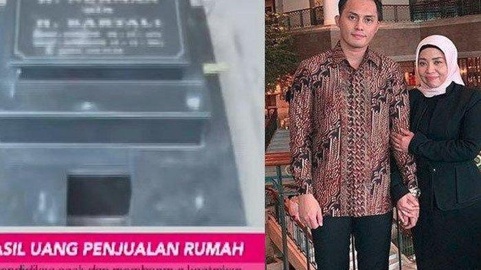 Nasib Makam Mantan Suami Muzdalifah Disorot, Rumah Tak Juga Terjual, Fadel Islami: Nanti Bangun Baru