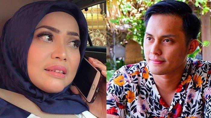 Sukses Temani Muzdalifah Tak Jadi Bangkrut, Penampilan Baru Fadel Islami Demi Serasi? Dirayu Istri