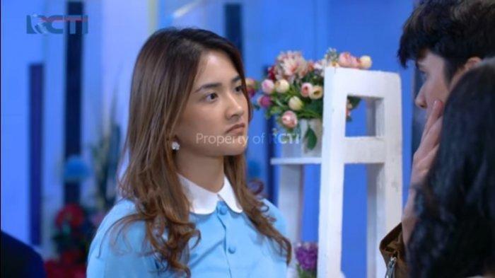 Sosok Nadya Arina Diserbu Fans Ikatan Cinta, Goyahkan Cinta Aladin, Simak Profil Asli Pemeran Katrin