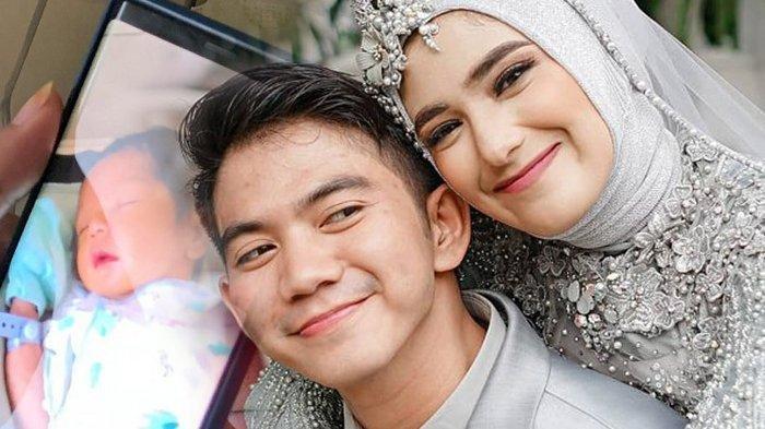 Nadya Mustika dan Rizki DA nasib pernikahannya kini sudah terungkap hasil tes DNA anaknya