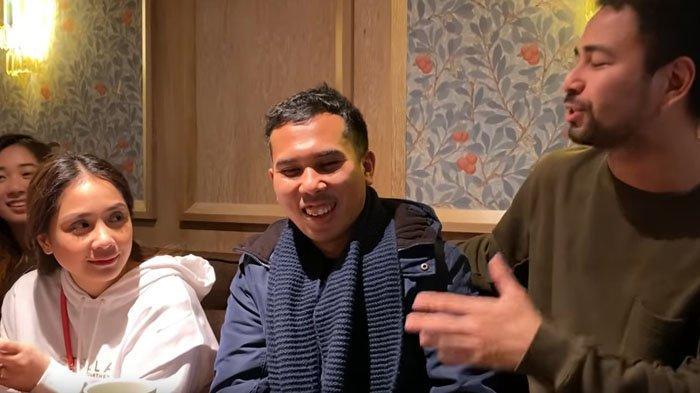 Nagita Slavina Bongkar Respon Warga Inggris Soal Kasus Reynhard Sinaga, Tanyai Mahasiswa, 'Beda Ya'