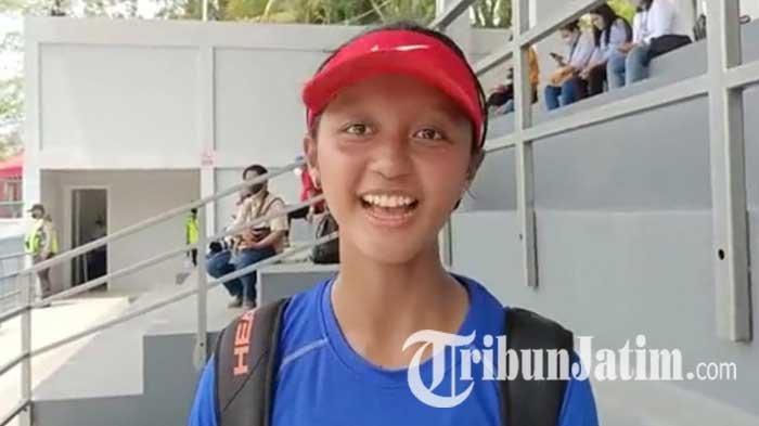 Kalah Telak, Atlet Tenis Kalsel Akui Skill Petenis Jawa Timur: Gak Kaget Sih Memang Hebat