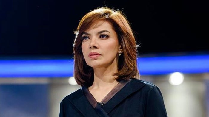 Kondisi Najwa Shihab Pasca Viral 'Pesan Tolong', Ucap Doa, Presenter Mata Najwa: Berani Ambil Sikap
