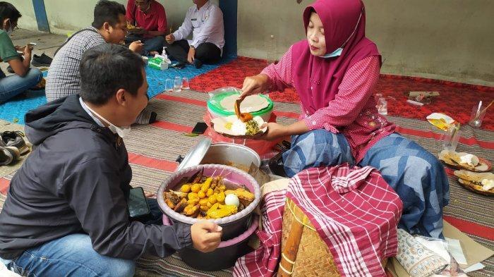 Soto Lamongan dan Nasi Boranan Lamongan Tambah Moncer, Kini Miliki Sertifikat Hak Paten