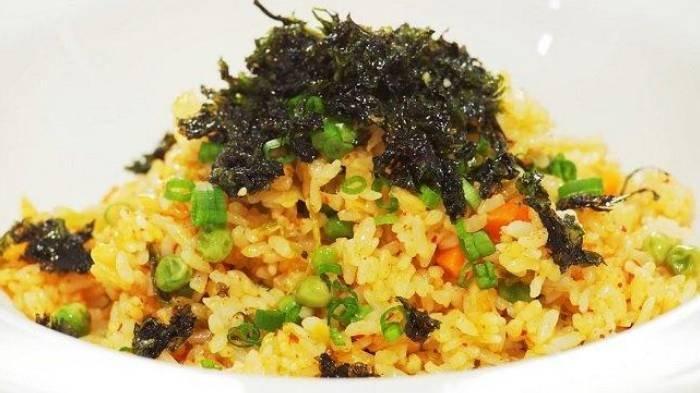 Resep Nasi Goreng Shirataki Cocok untuk Menu Diet karena Rendah Kalori, Ini Bahan & Cara Membuatnya