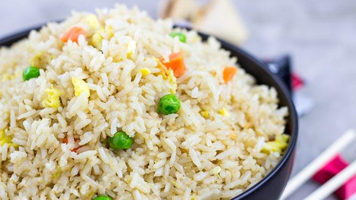 Bahaya Mencampur Nasi Goreng dengan 3 Bahan Ini, Berakibat Buruk, Bisa Picu Kanker