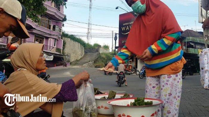 Nasi Menok Mbah Rubinah Satu-satunya di Magetan, Menu Berbahan Rempah Favorit Raja-raja Mataram