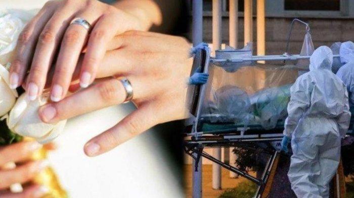 Nasib 20 Orang Klaster Pernikahan di Semarang, Ibu & Adik Tewas Covid-19, Keluarga: Sesuai Protokol