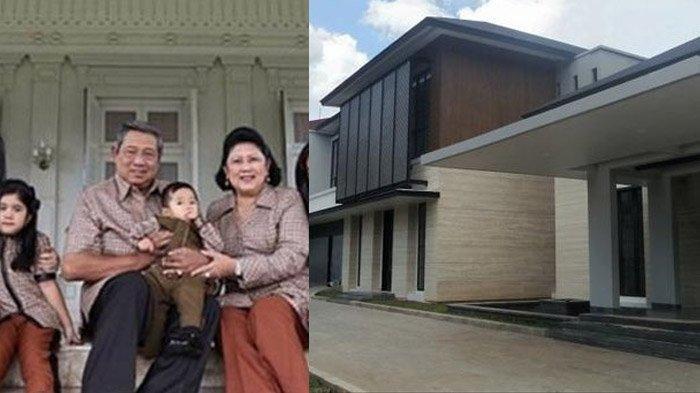 Begini Kondisi Terkini Rumah SBY di Mega Kuningan