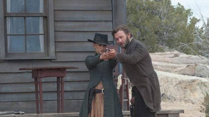 Sinopsis Film Jane Got a Gun, Dibintangi Natalie Portman, Tayang di Bioskop Trans TV Pukul 21.30 WIB