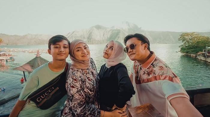 Kebahagiaan Nathalie Holscher Dipanggil 'Bunda', Inisiatif Rizky Febian, Istri Sule: Mau Pingsan