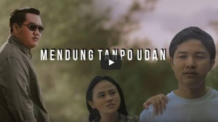 Chord Gitar dan Lirik Lagu 'Mendung Tanpo Udan' Ndarboy Genk, Trending YouTube: Ketemu lan Kelangan