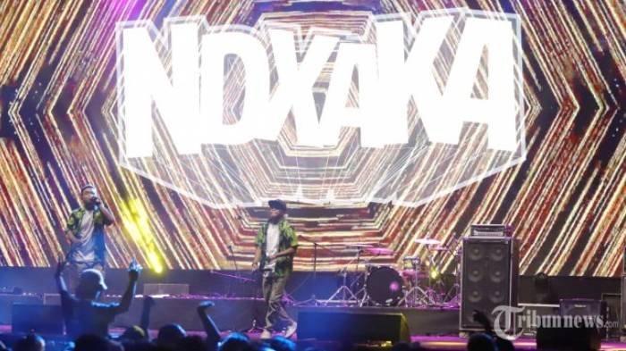 Chord Gitar dan Lirik 'Kelingan Mantan' NDX A.K.A, Mudah Dimainkan: Dek Kowe Mbiyen Janji Karo Aku