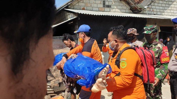 Sehari Tenggelam, Nelayan di Tuban Ditemukan Menggunakan Teknik Tebar Jaring