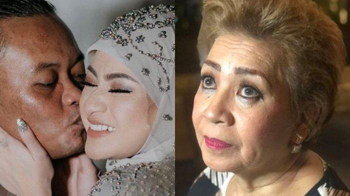 Tabiat Buruk Sule Dikuak Nenek Nathalie Holscher, 'Apa yang Lu Sombongin', Sudah Lama Tahu: Ya Fatal